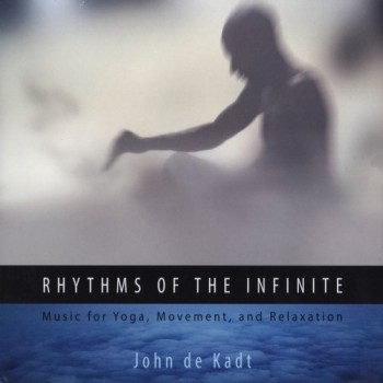 John de Kadt - Rhythms Of The Infinite (2010)