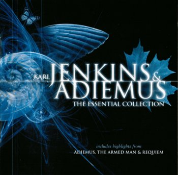 Adiemus - The Essential Collection (2006)