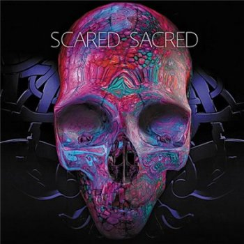 Suns Of Arqa - Scared Sacred (2010)