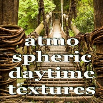 Atmospheric Daytime Textures (2010)
