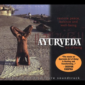Cyril Morin - Ayurveda: The Art Of Being (2003)