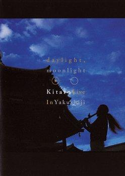 Kitaro - Daylight, Moonlight / Kitaro Live In Yakushiji (2002)