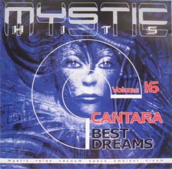 Best Dreams Mystic Hits - Cantara (2001)