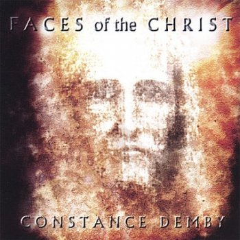 Constance Demby - Faces of the Christ (2000)