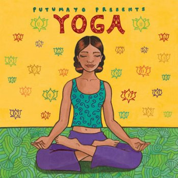 Putumayo Presents: Yoga (2010)