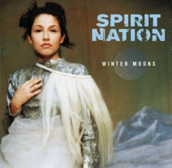 Spirit Nation - Winter Moons (2001)
