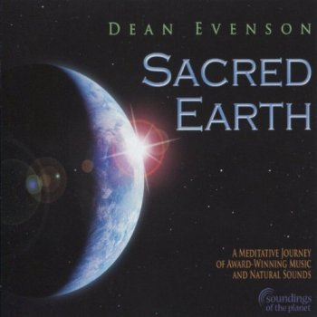 Dean Evenson - Sacred Earth (2010)