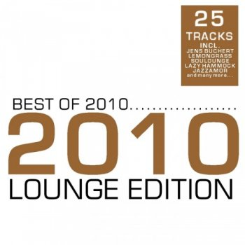 Best Of 2010: Lounge Edition (2010)