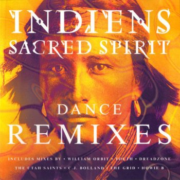 Sacred Spirit - Dance Remixes (1995)