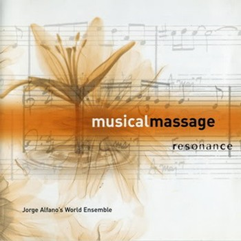 Jorge Alfano - Musical Massage: Resonance (2000)