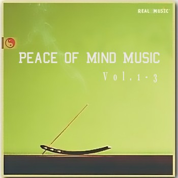 Peace of Mind Music - Vol.1-3 (2004-2006)
