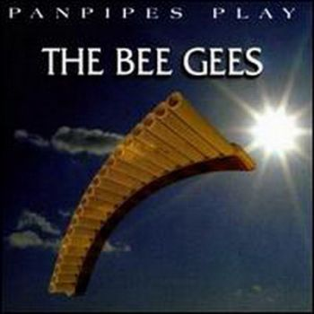 Ricardo Caliente - Panpipes play The Bee Gees (2011)