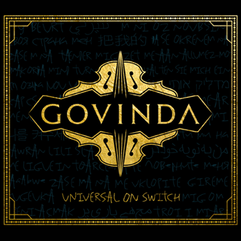 Govinda - Universal on Switch (2011)