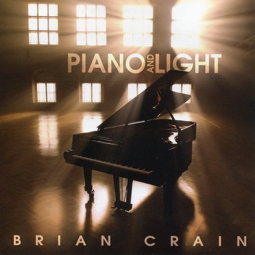 Brian crain piano and light 2011
