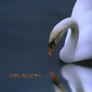 Origen - Album Collection (1992-2009)