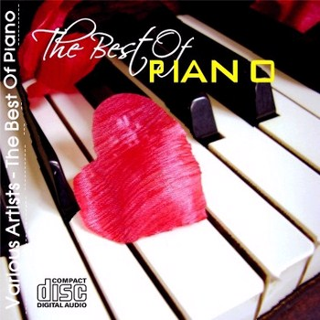 The Best Of Piano (2009)