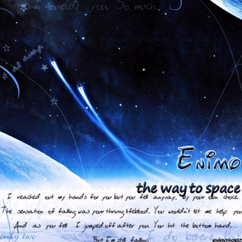 Enimo - The Way to Space (2011)