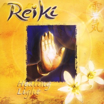 Margot Reisinger - Reiki Healing Light (2006)