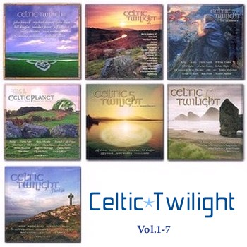Celtic Twilight - Vol.1-7 (1994-2007)