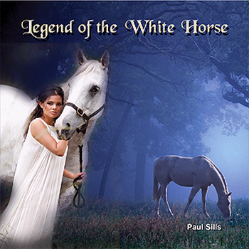 Paul Sills - The Legend of the White Horse (2011)