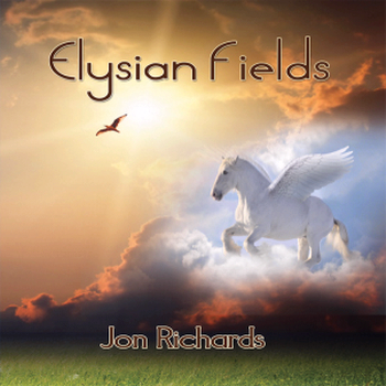 Jon Richards - Elysian Fields  (2011)