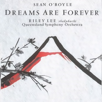 Riley Lee & The Queensland Symphony Orchestra - Dreams Are Forever (1998)