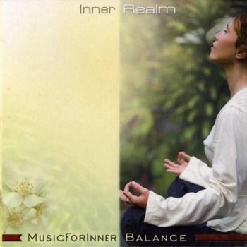 Margot Reisinger - Inner Realm - Music For Inner Balance (2011)