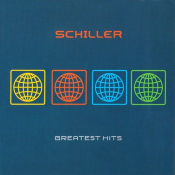 Schiller - Greatest Hits (2010)