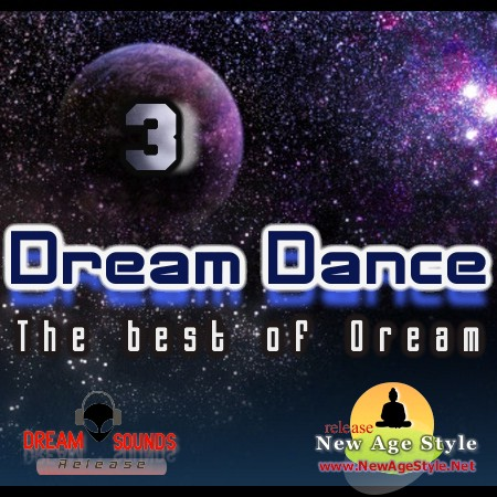 New age style dream dance 3 2011
