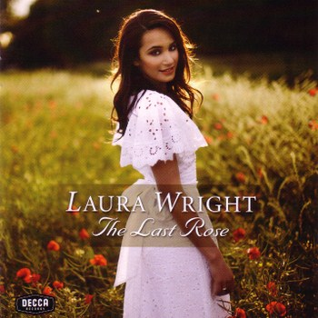 Laura Wright - The Last Rose (2011)