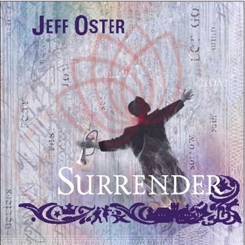 Jeff Oster - Surrender (2011)