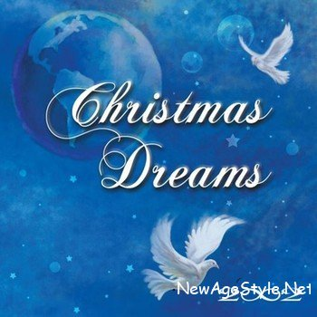 Pamela & Randy Copus - Christmas dreams (2008)