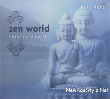 Thierry David - Zen World (2008)