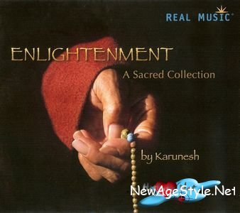Karunesh - Enlightenment (2008)