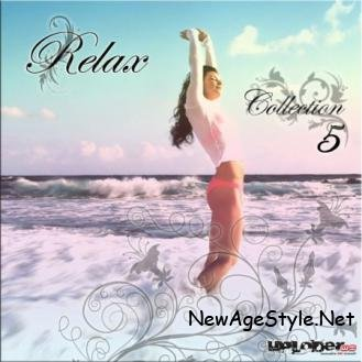 Relax Collection 5 (2008)