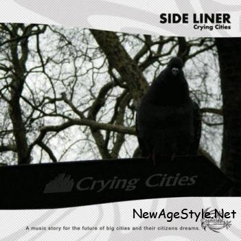 Side Liner - Crying Cities (2009)