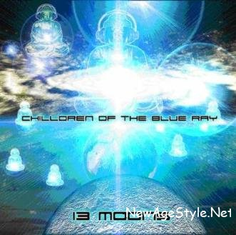 Chilldren Of The Blue Ray 13 Moons (2009)
