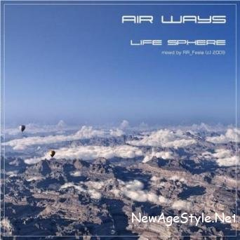 Life Sphere - Air Ways (2009)