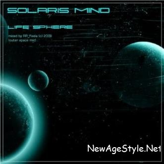 Life Sphere - Solaris Mind (2009)