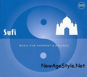 Music for harmony & balance (2007)