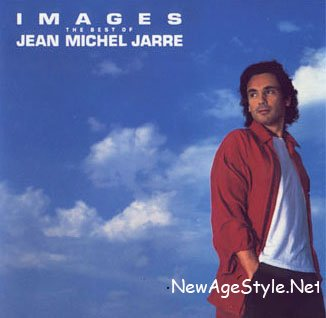 Images - The Best of Jean Michel Jarre (1991)