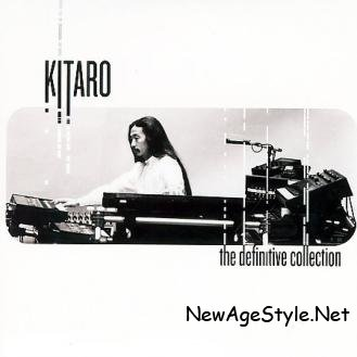 Kitaro - The Definitive Collection (2007)