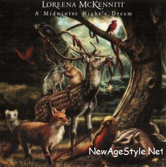 Loreena McKennitt - A Midwinter Night's Dream (2008)