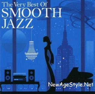 Название диска the very best of smooth jazz