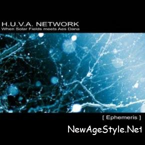 H.U.V.A. Network - Ephemeris (2009)