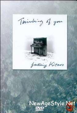 Kitaro - Thinking Of You (2001) (DVDRip)
