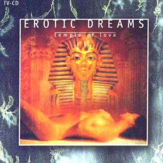 Erotic Dreams - Temple Of Love (1998)