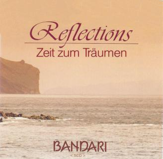 Bandari - Reflections  5CD