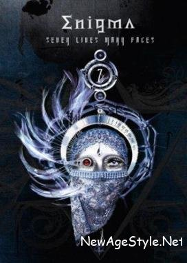 Enigma - Seven Lives Many Faces (2008) DVDrip