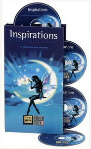 Compact Disc Club - Inspirations  (2007)